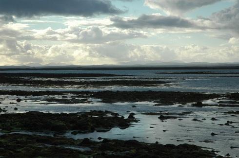 The Clare Coast, Ireland