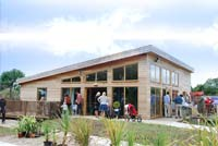 The Gower Wildflower and Local Produce Centre