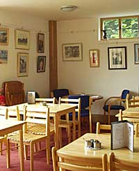 Brockweir and Hewelsfield Village Shop and Cafe
