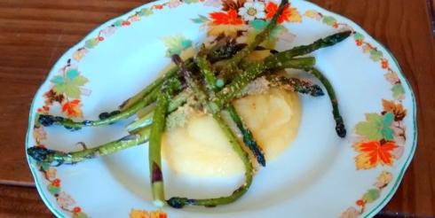 asparagusdukkah